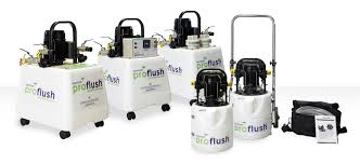 Power Flush expert!