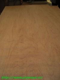 Hardwood Packing Plywood