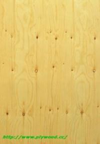 Pine Packing Plywood