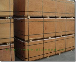 Plywood Packages