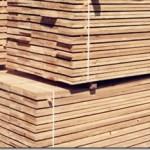 Chinese Lumber Prices