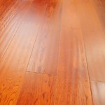Australian Floor & Flooring Standards