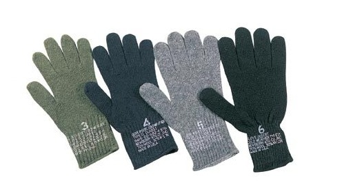 Military-wool-glove-liner