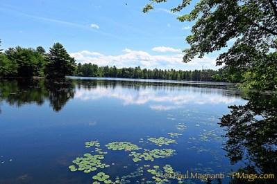 tillinghast-pond