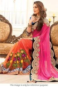 Bollywood and Bridal Sarees