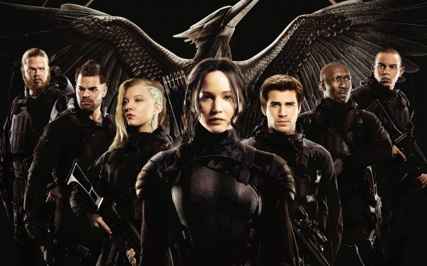 The Hunger Games – Mockingjay Part 2 Box office Collections
