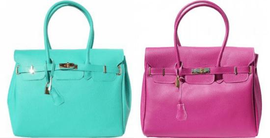 Bella Bello Oggi Handbags