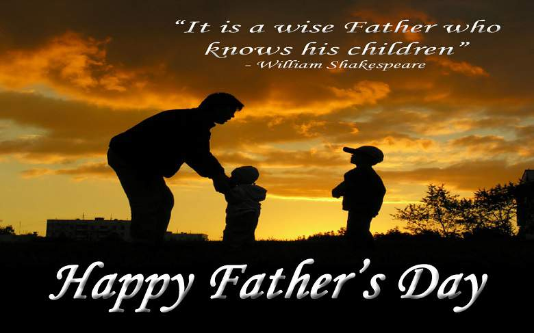 Some beautiful Father's Day quotes