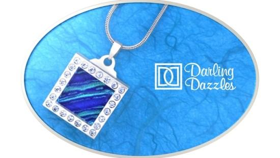 darling dazzles