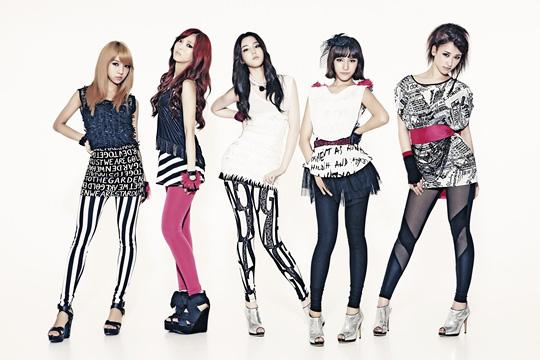Dress Up Korean Style