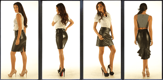 Best Variety Of Stylish Genuine Leather Garments by Leatherotics