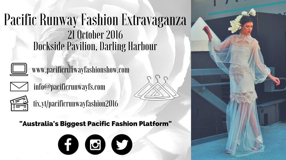 Pacific Runway Fashion Is Going International