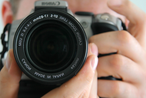 Selecting the Right Photography Course