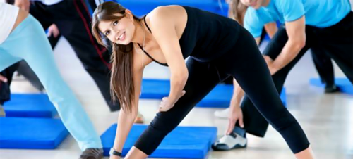 Aerobic Exercise for Weight Loss Can Be Fun