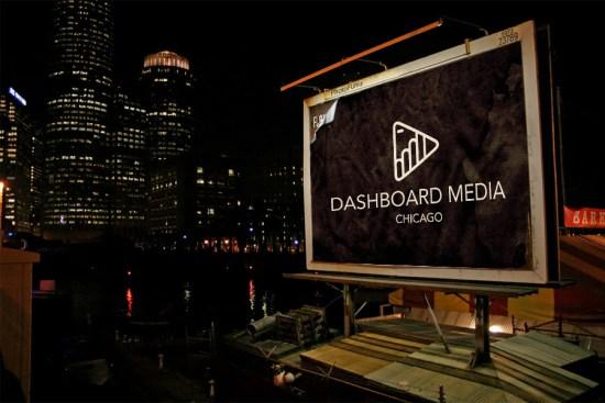 Dashboard Media