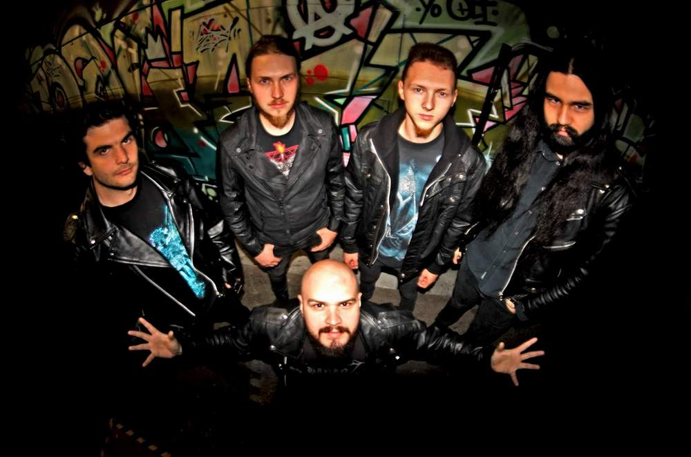 Progressive Metal-Rockers Relinquished increases Popularity on US Spotify and Present new single sinister dreams and a New Album for 2017.