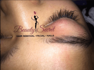 Get Rid of unwanted hair permanently with Beauty Secret