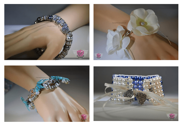 High Class Fine, Fashionable Jewelry by Funky Couture