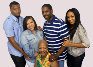 Conversation with Sherel Ames The Creator of 'Fight For The Family'