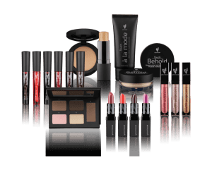 Buy the best makeup and beauty products with Wendy Kirkham