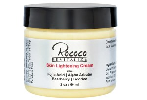 Very Effective Rococo Revitalize Skin Lightening Cream