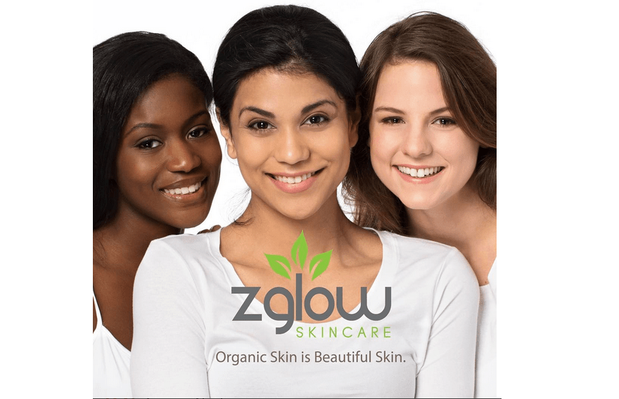 NATURAL WILDCRAFTED & ORGANIC ZGLOW SKINCARE