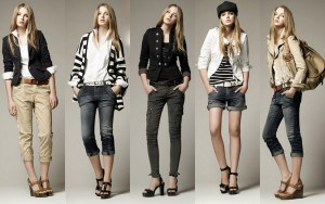 Be more stylish be more confident with Trending Zone Clothing