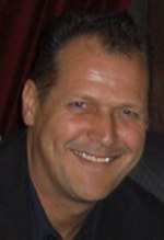 Rudy de Waele, M-Trends