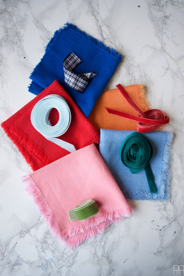 upcycled-ribbon-cocktail-napkins-2