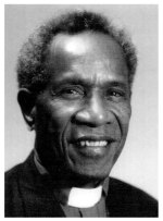 Bishop George Ambo