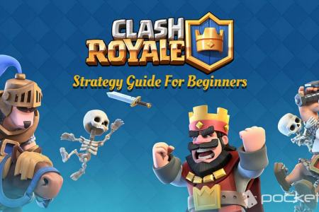 clash royale strategy guide for beginners
