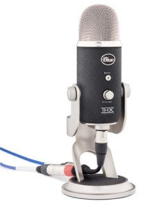 blue yeti pro microphone