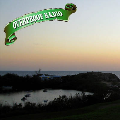 Overproof Radio Episode 11