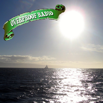 Overproof Radio Episode 13