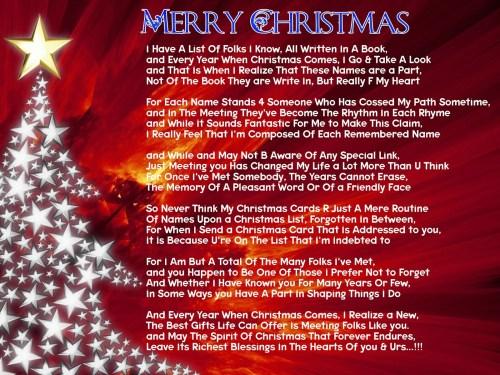 Medium Of Christian Christmas Quotes