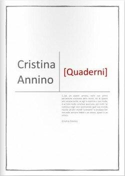 Cristina-Annino-Quaderni