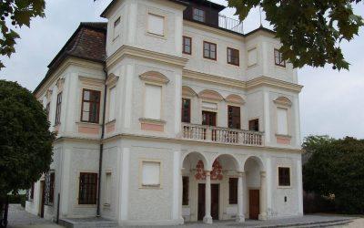 In Planung Belvedereschlössl Stockerau