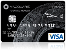 Macquarie Qantas Visa