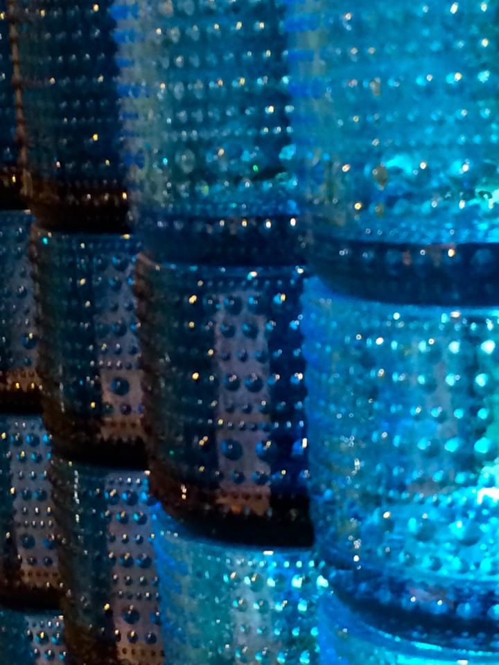 Iitallia Glass Candles, Helsinki, Finland