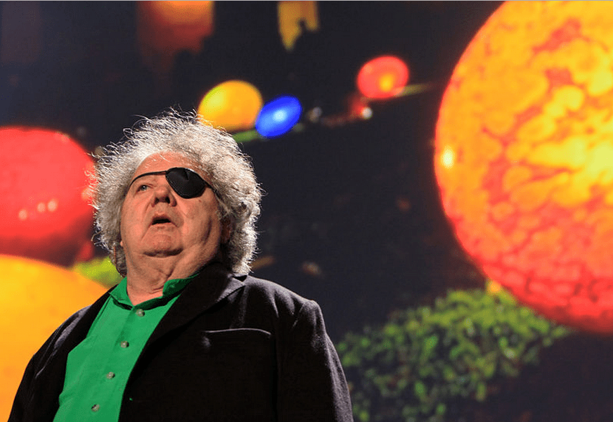 Dale Chihuly, The Maestro of Glass Art