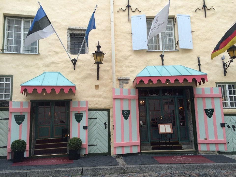 Tallinn, Estonia – Vibrant Capital On the Shores of the Baltic Se