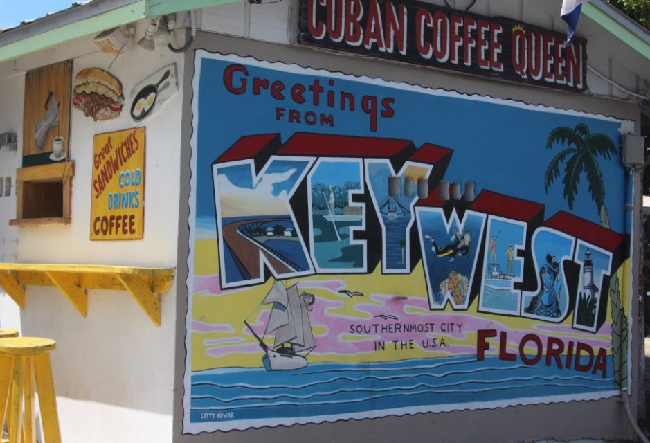 What to do in Key West