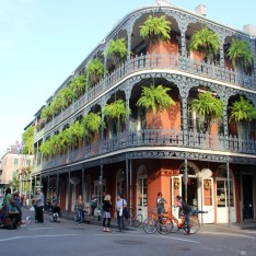 new orleans hotels, boutique hotels New Orleans, Visit New Orleans, Hotel Bourbon, Hotel Mazarin, New Orleans things to do