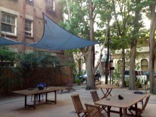 Blue Parrot Hostel