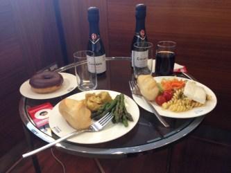 VIP Velazquez Iberia Lounge MAD