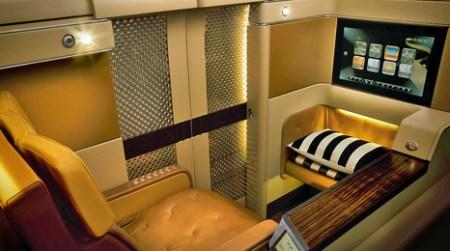 etihad first class emirates 777 a380 787