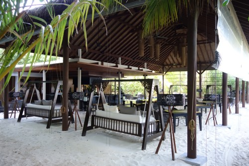 hotel review park hyatt maldives male beach resort luxury island overwater villa pool grill