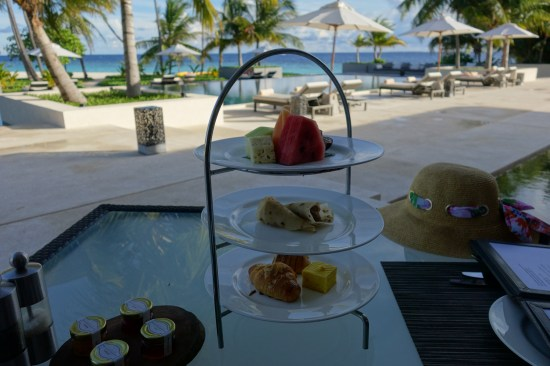 save money park hyatt maldives review villa over water snacks diamond