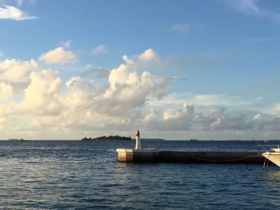 male maldives tour 1 day park hyatt transfer president's island