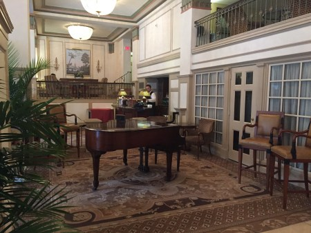 hotel review francis marion south carolina charleston luxury spa downtown historic